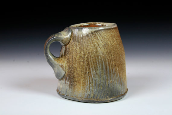 Baby S Got Backfill Carter Gillies Pottery