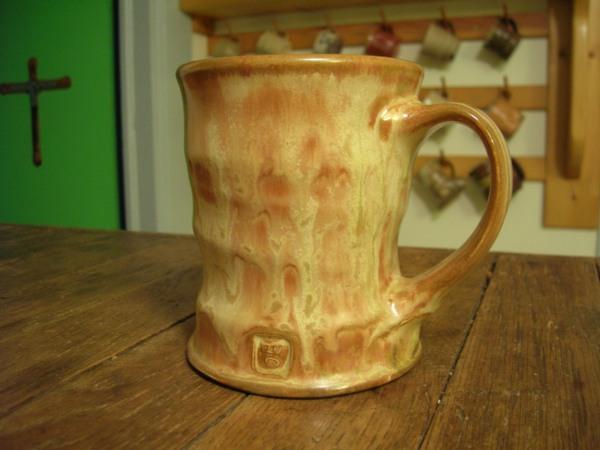 George the coffee mug